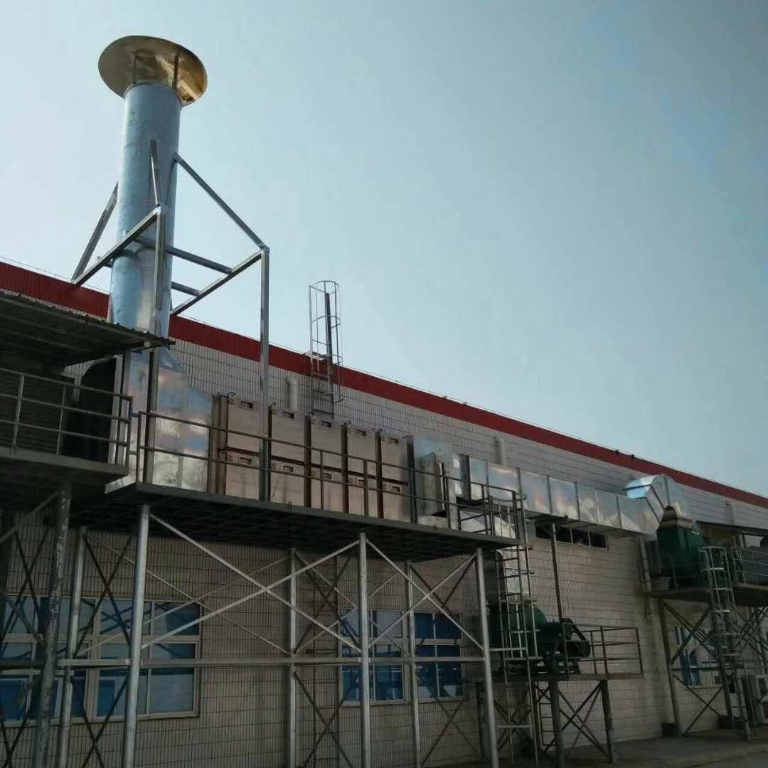 中卫低温等离子废气处理设备公司-为您推荐超值的中卫废气处理设备