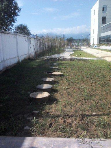 中卫污水消毒设备-西安品牌好的中卫污水处理设备价格