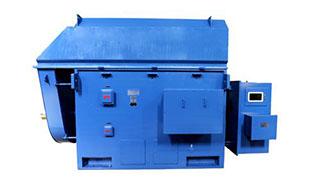 西安YR高壓電機價格-西安報價合理的武威大中型高壓電動機廠家推薦