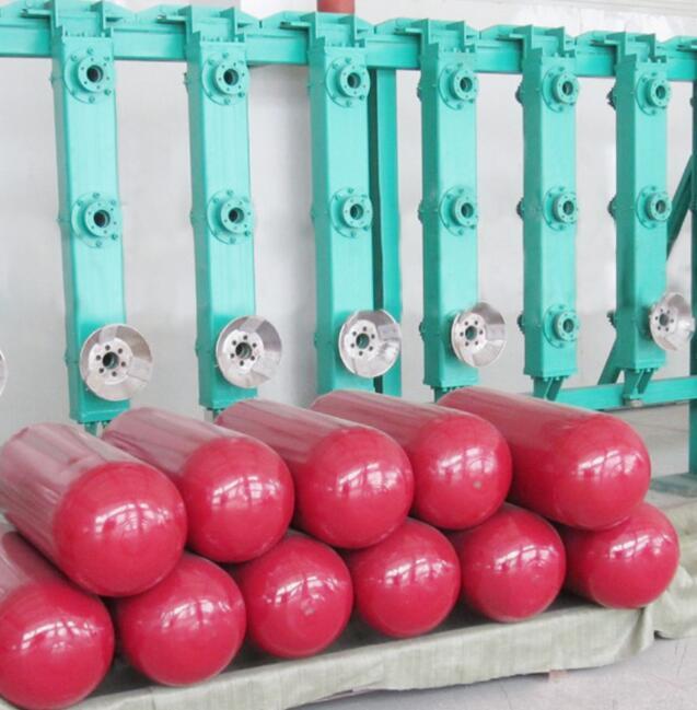 气瓶喷涂固化烘干设备厂家|温州南星工业设备_口碑好的气瓶喷涂及固化烘干设备提供商