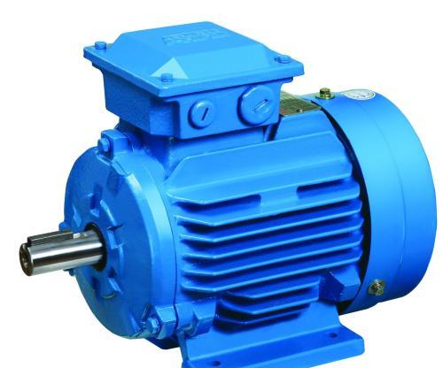 西安ABB电机-供应西安质量好的青海进口电机