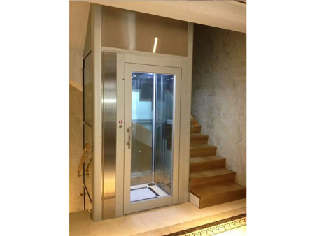 齐齐哈尔别墅电梯公司-富威机械-专业的别墅电梯经销商