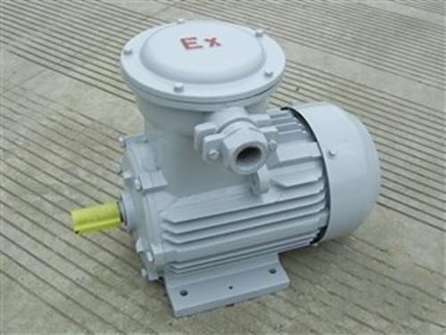 YEJ2-160M-4|高性价铜川防爆电机市场价格