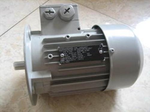 SMC电磁阀代理-西安优惠的宝鸡进口电机