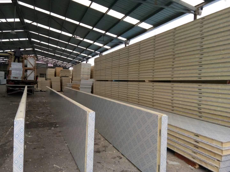 丹东冷库板批发_要买销量好的冷库板就来沈阳雪源制冷设备工程