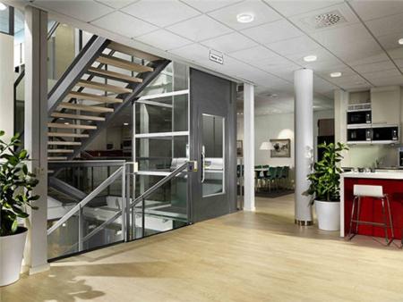 朝阳小型家用电梯设备-诚挚推荐质量好的小型家用电梯