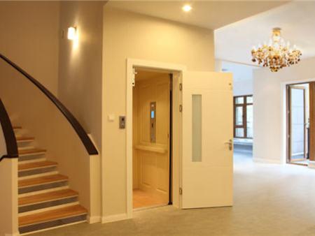 吉林小型家用电梯哪家好-性价比高的小型家用电梯沈阳市哪里有售