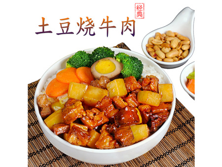 黑龙江半成品价格-物超所值的半成品奕桥食品厂供应