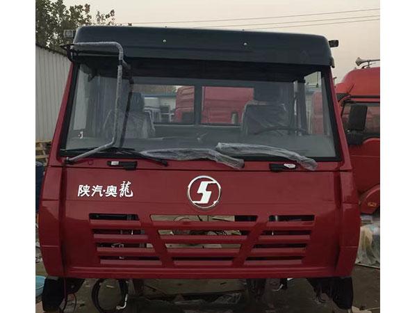选购专业的陕汽奥龙驾驶室就选济南曼舟汽车配件,二手奥龙自卸车驾驶室
