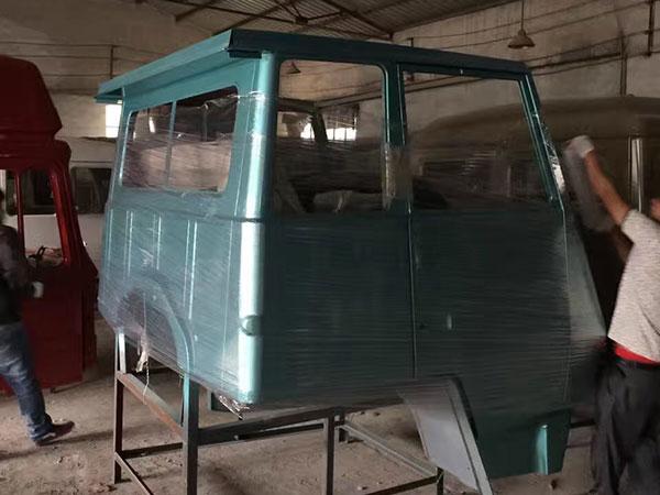 济南曼舟汽车配件高质量的陕汽奥龙驾驶室_吉林奥龙驾驶室