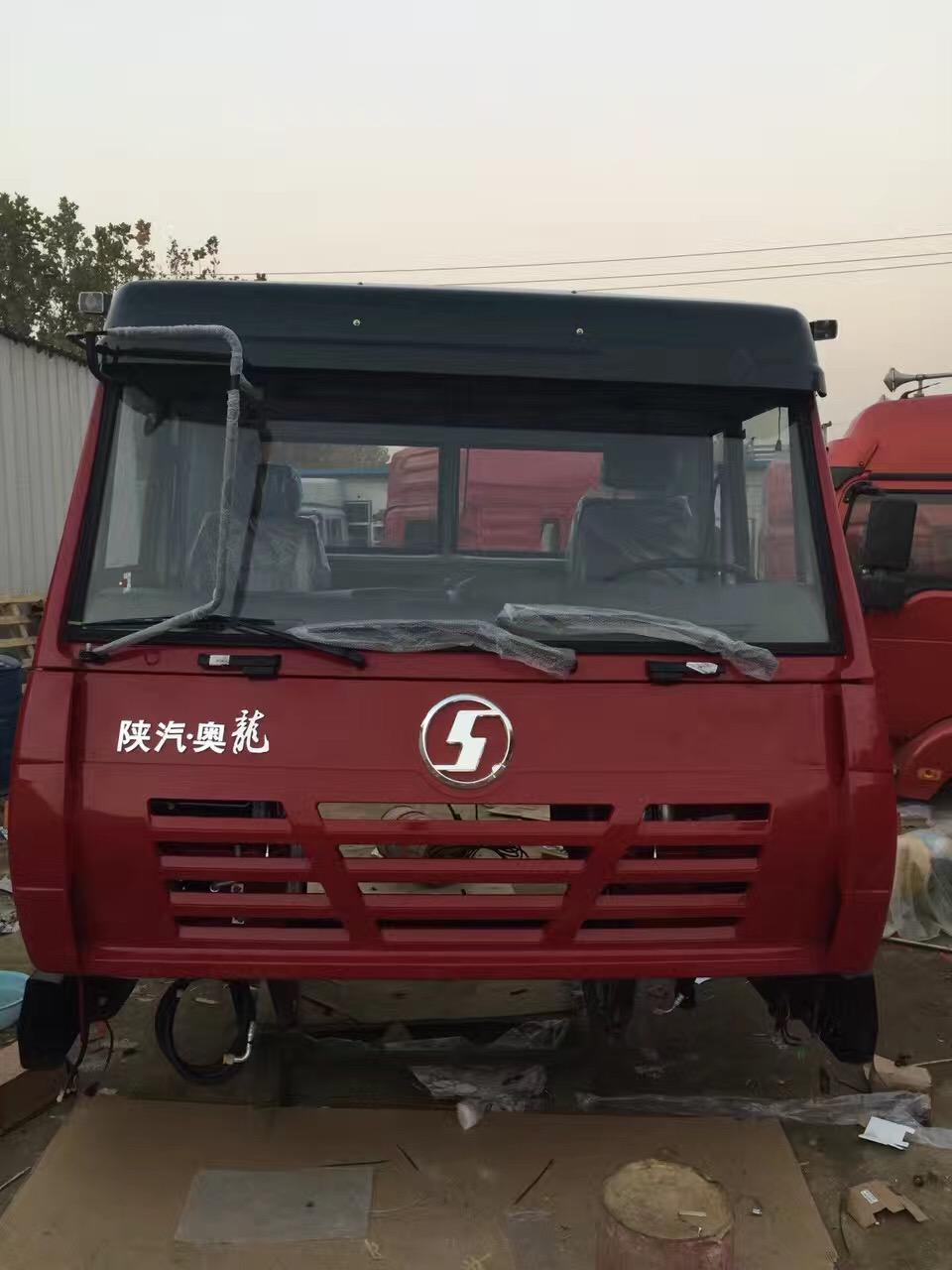 想买优惠的陕汽奥龙驾驶室,就来济南曼舟汽车配件-吉林奥龙驾驶室