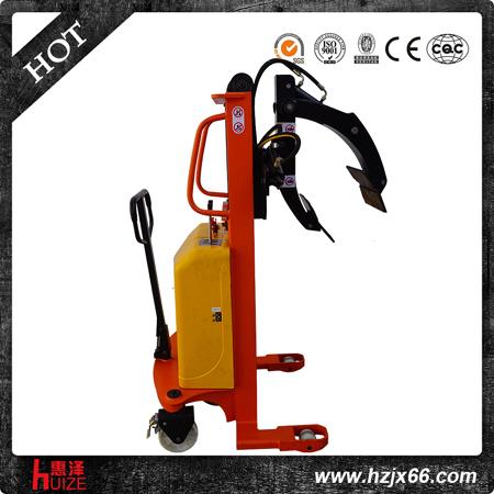 惠泽叉车提供优良电动夹纸翻转车-北京夹纸车