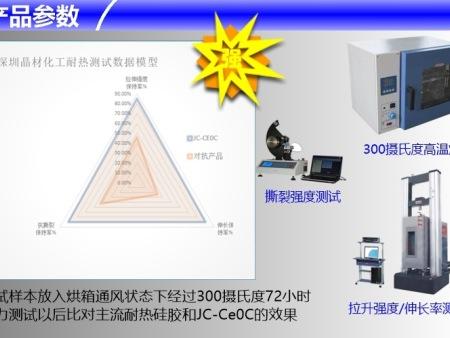 瓦克ho硅膠耐熱劑|好用的有機硅橡膠耐熱添加劑供銷