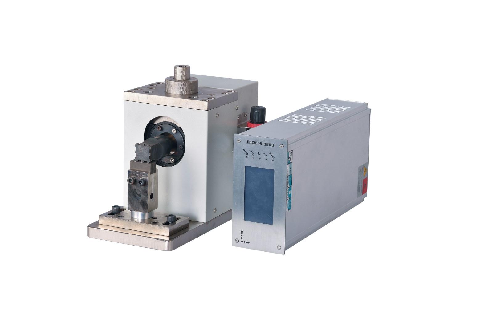 宁波金属焊接机_金属焊接机定制_超声波金属焊接机