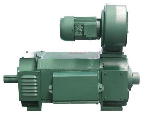 ZSN4-260-31B-辰马物资提供可信赖的直流电机