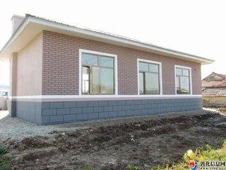 庆阳可信赖的轻钢别墅|庆阳钢结构房屋施工方案