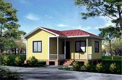 庆阳康诚建材供销轻钢别墅供应,平凉轻钢结构房屋别墅价格如何