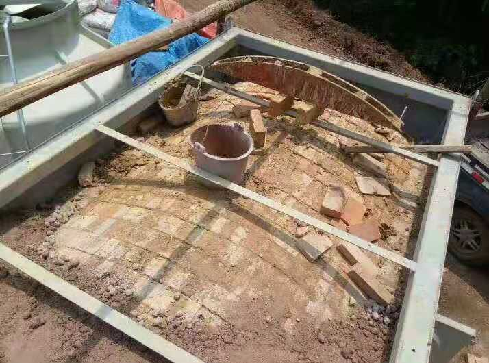 百色垃圾焚烧炉承包维修厂家|南宁哪里有广西垃圾焚烧炉