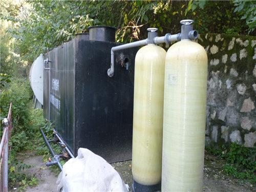 桑拿设备价格-可靠的宝鸡游泳池水处理博锐派水处理提供