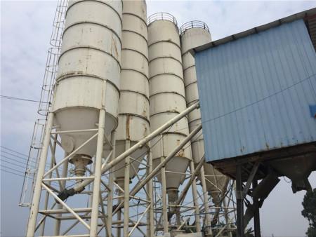 如何从原材料保证混凝土搅拌站质量?