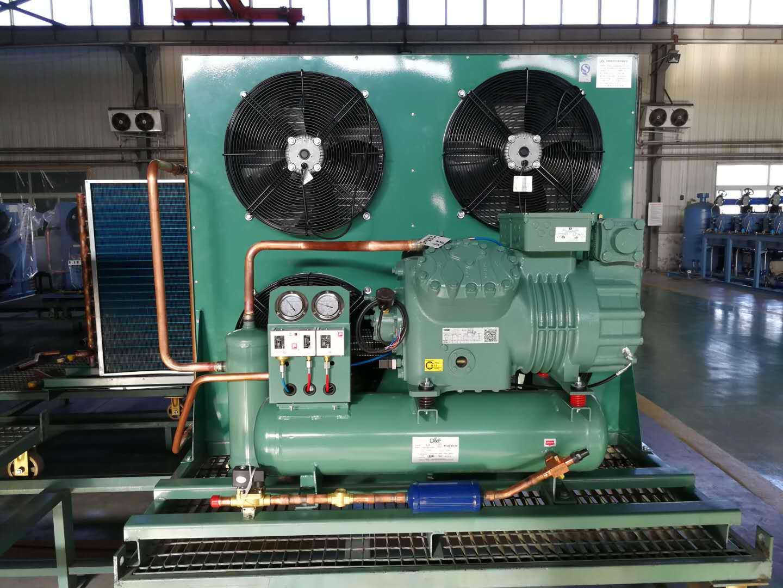 抚顺压缩机价格_知名的压缩机供应商_沈阳雪源制冷设备工程