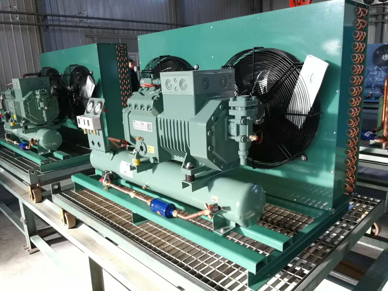 對制冷設備行業中三種常見壓縮機的了解