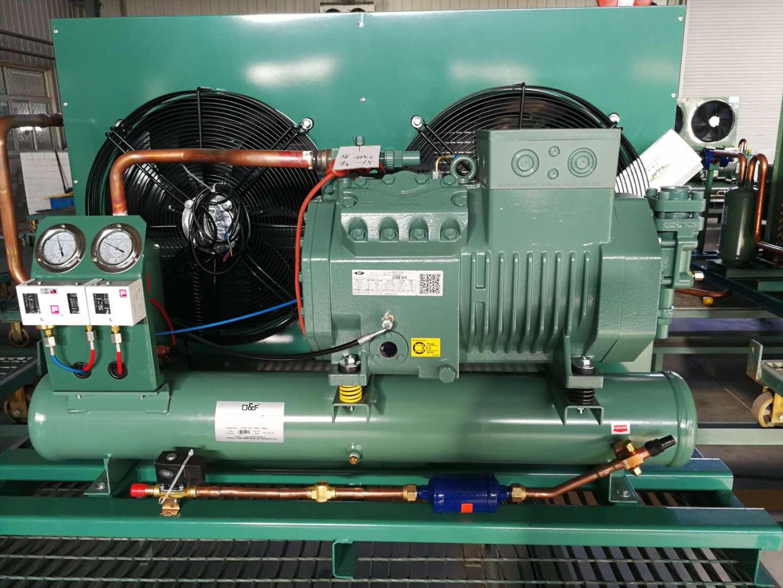 沈阳压缩机 沈阳雪源制冷设备工程供应质量好的压缩机