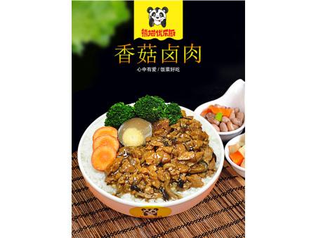 沈阳熊猫优乐厨加盟-就选调兵山市奕桥食品厂-价格优惠