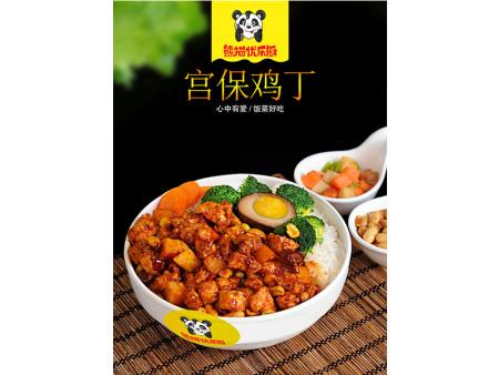松原熊貓優樂廚費用|哪里有口碑好的熊貓優樂廚餐飲加盟