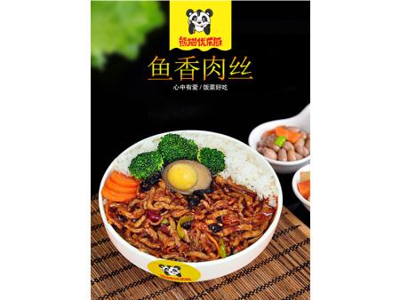 辽宁熊猫优乐厨加盟商_哪里有服务好的熊猫优乐厨餐饮加盟