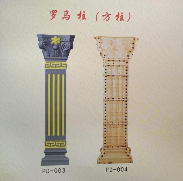 廣西羅馬柱模具-選購就找南寧創鑫模具-廣西羅馬柱模具