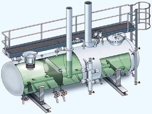 供水设备_西安哪里有卖好用的汉中污水处理设备