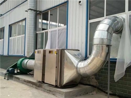慶陽光氧催化設備廠家-性價比高的慶陽廢氣處理設備供應信息