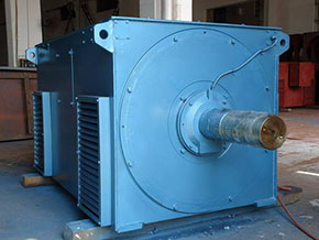 YRKK5603-12_辰马物资_具有口碑的平凉大中型高压电动机公司
