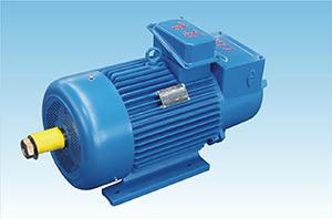 西安起重電動機廠家_大量供應優良的平涼防爆電機