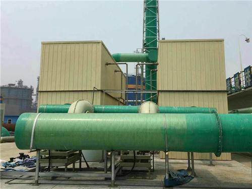 平凉光氧催化设备厂家-西安哪里有卖好用的平凉废气处理设备