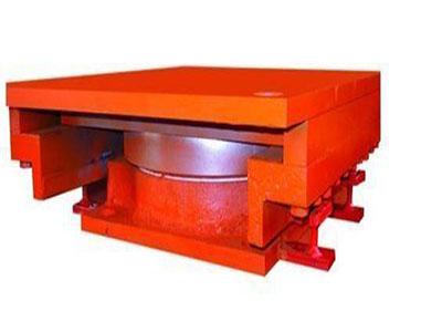 JPZ(II)型盆式橡胶支座