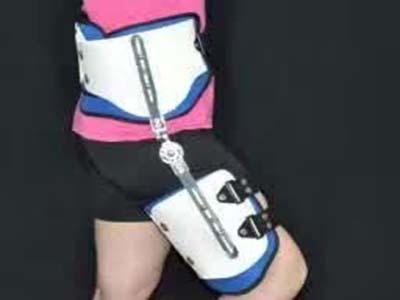 髖關節固定支具規格-振軍醫療器械髖關節固定支具生產商