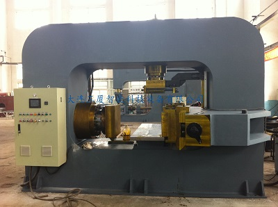 三厦智能科技供应报价合理的液压弯板机 供销冷却剂生产线