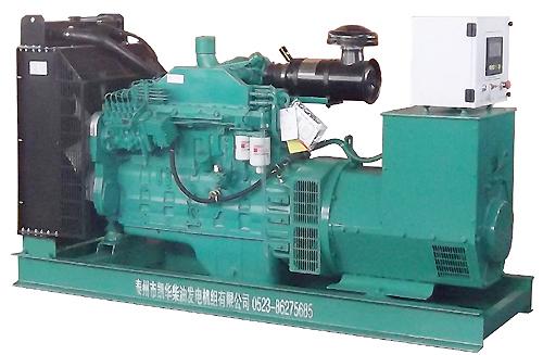 优良200KW东风康明斯发电机组品牌推荐  -河北爆销康明斯发电机组