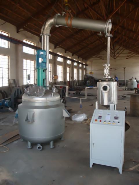 反應釜出售-煙臺哪里有賣優惠的不飽和聚酯樹脂
