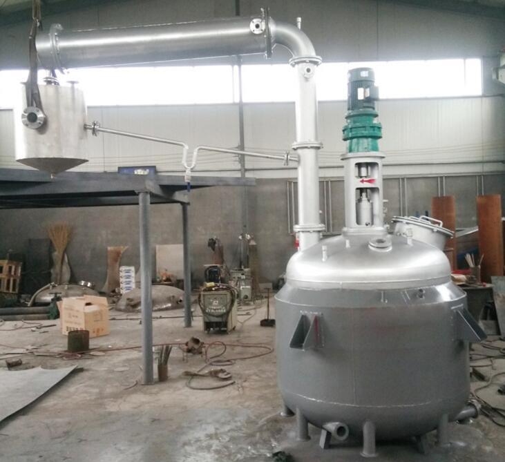反应釜供货厂家-优良不饱和聚酯树脂推荐
