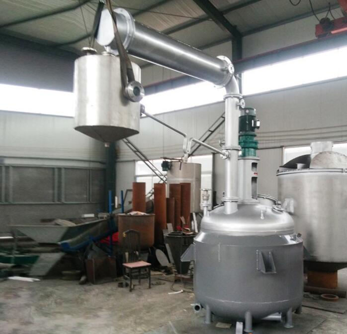 油性水性涂料成套设备_选购价格优惠的不饱和聚酯树脂就选莱州泰松化工