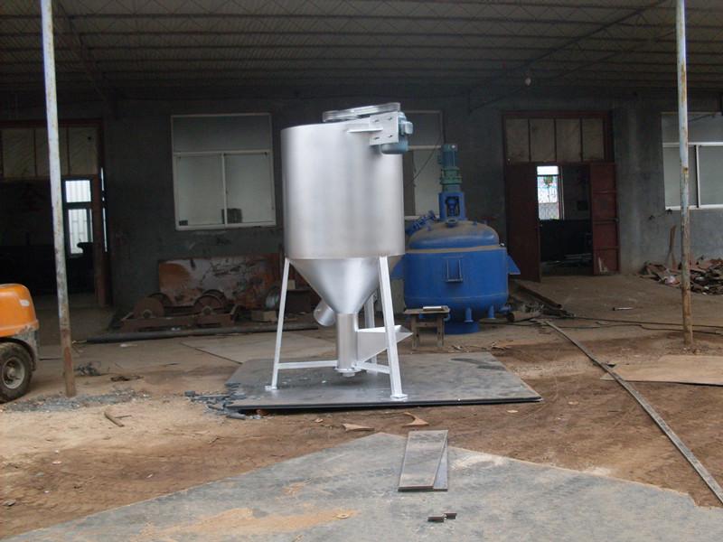 優質錐型混合機-萊州泰松化工混合機生產商