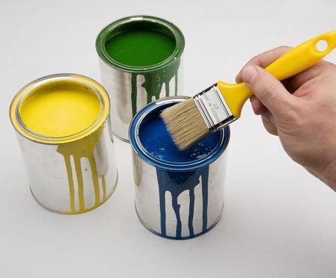 优质油漆厂家