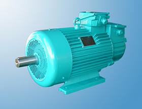 西安YCT系列電磁調速電動機廠家|辰馬物資新款慶陽防爆電機怎么樣