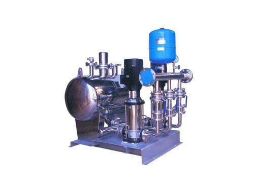 西安加药设备费用_信誉好的庆阳污水处理设备供应商_博锐派水处理