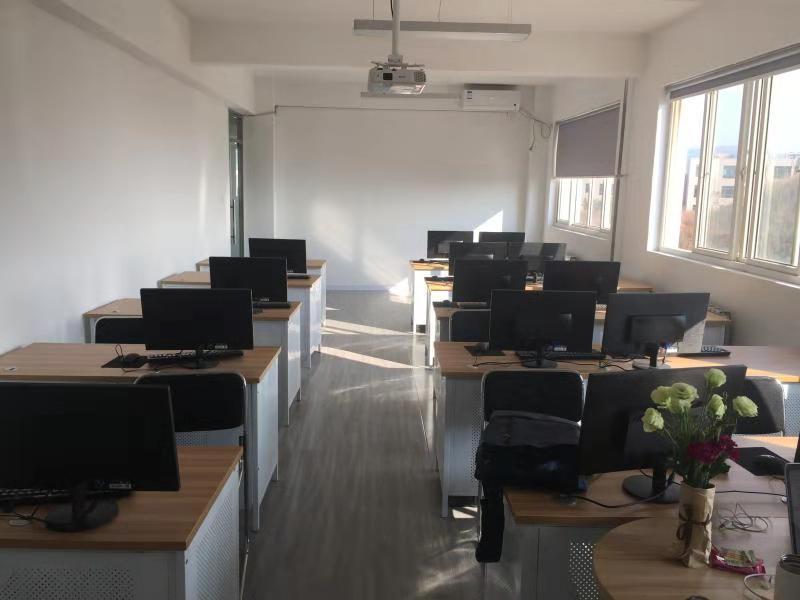 电脑培训学校新闻-有保障的计算机培训北大青鸟青岛京创校区提供