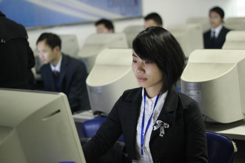 信誉好的IT培训哪儿有 软件培训学校排名