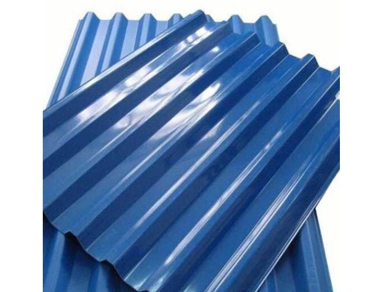 安徽彩钢瓦批发-彩钢瓦优选安徽鸿路钢结构